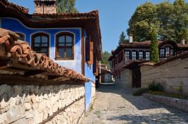 Day tour to Koprivshtitsa