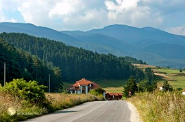 Culture and Hiking in Bulgaria- 11 days