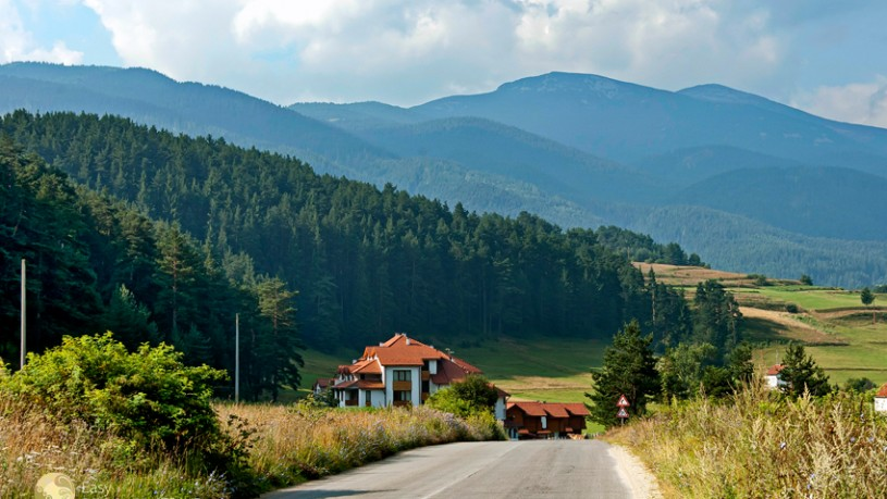 culture and hiking in Bulgaria