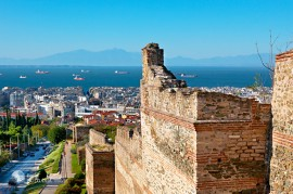Thessaloniki Day Tour