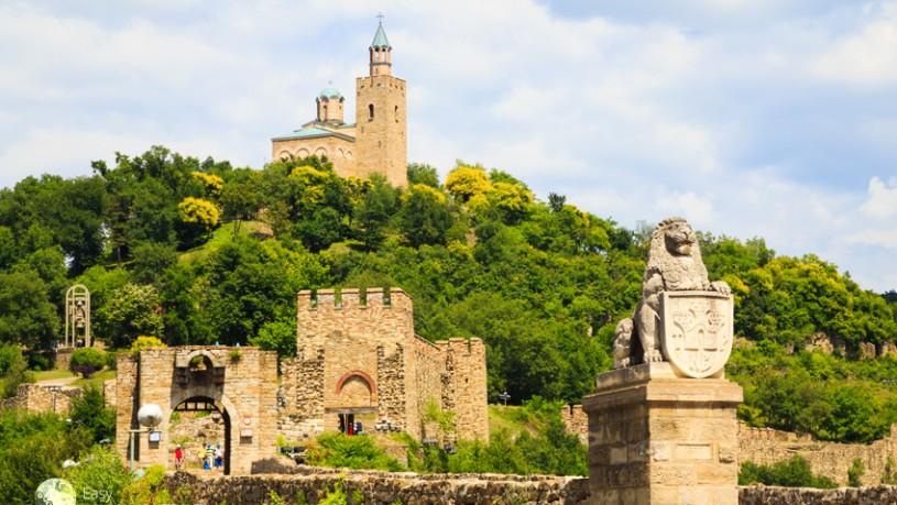 Veliko Tarnovo day tour