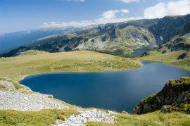 Tour of Bulgaria - Mr Ken Dias