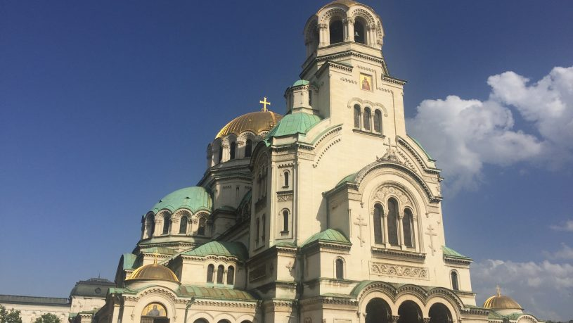BULGARIA TOUR