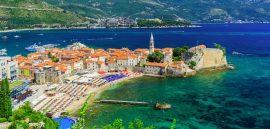 Tour of the Balkans - Mr De Carvalho